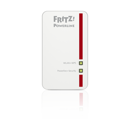 FRITZ!Powerline 540E WLAN Set